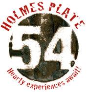 4th Annual Irish Festival: Holmes Plate