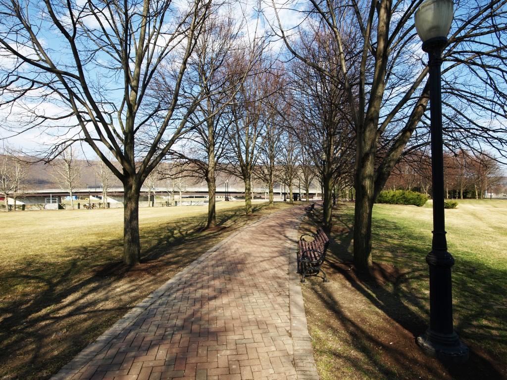 Centerway Park