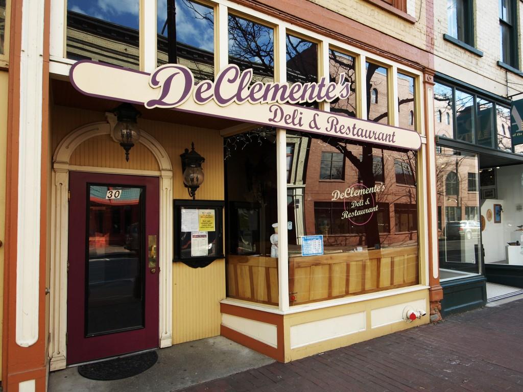 DeClemente's Deli