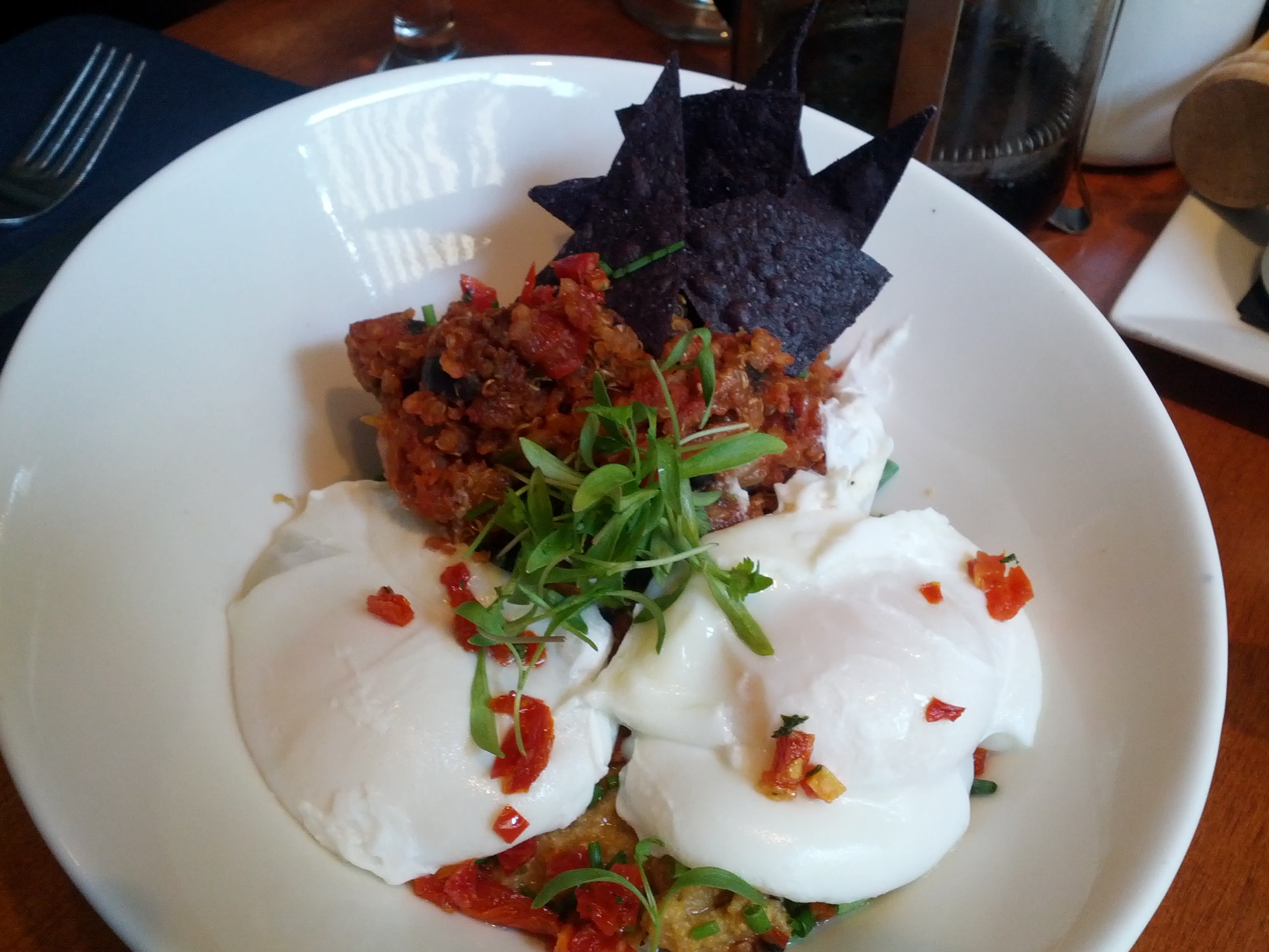 3 Reasons to Eat Sunday Brunch at The Cellar