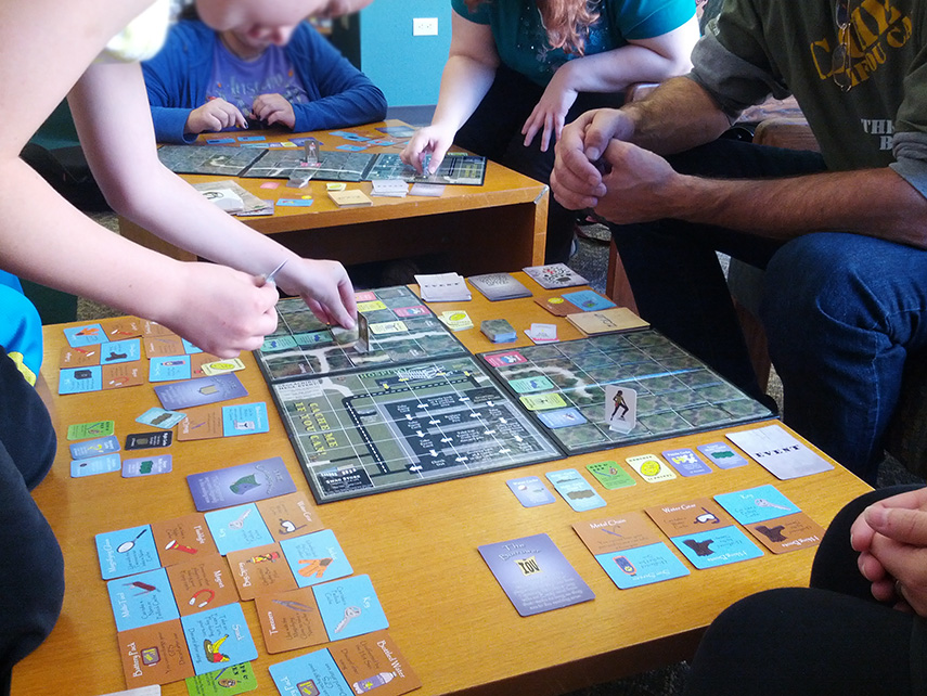 Review: Cache Me if you Can, Locally Made Geocaching Board Game