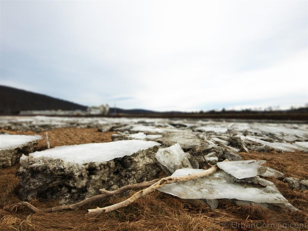 Ice River 21