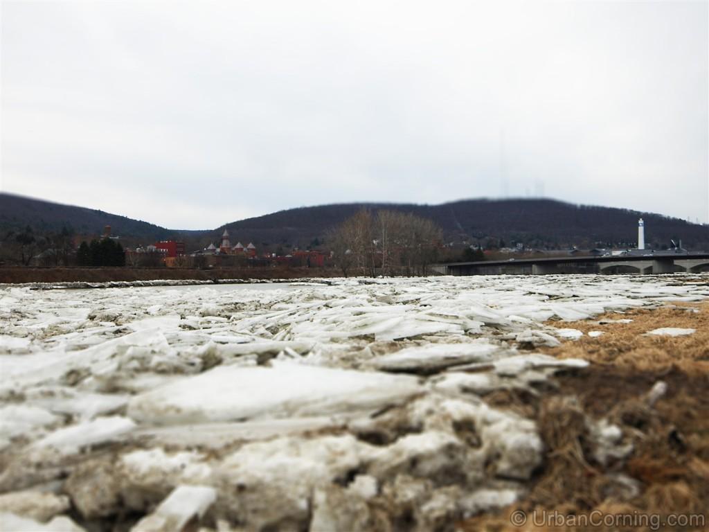 Ice River 16