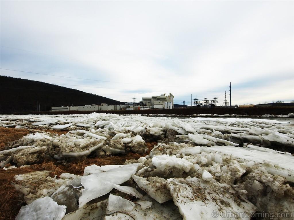 Ice River 13