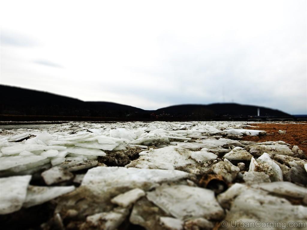 Ice River 12