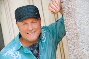 Collin Raye is performing at GlassFest this year and I love him.