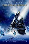 All aboard The Polar Express!