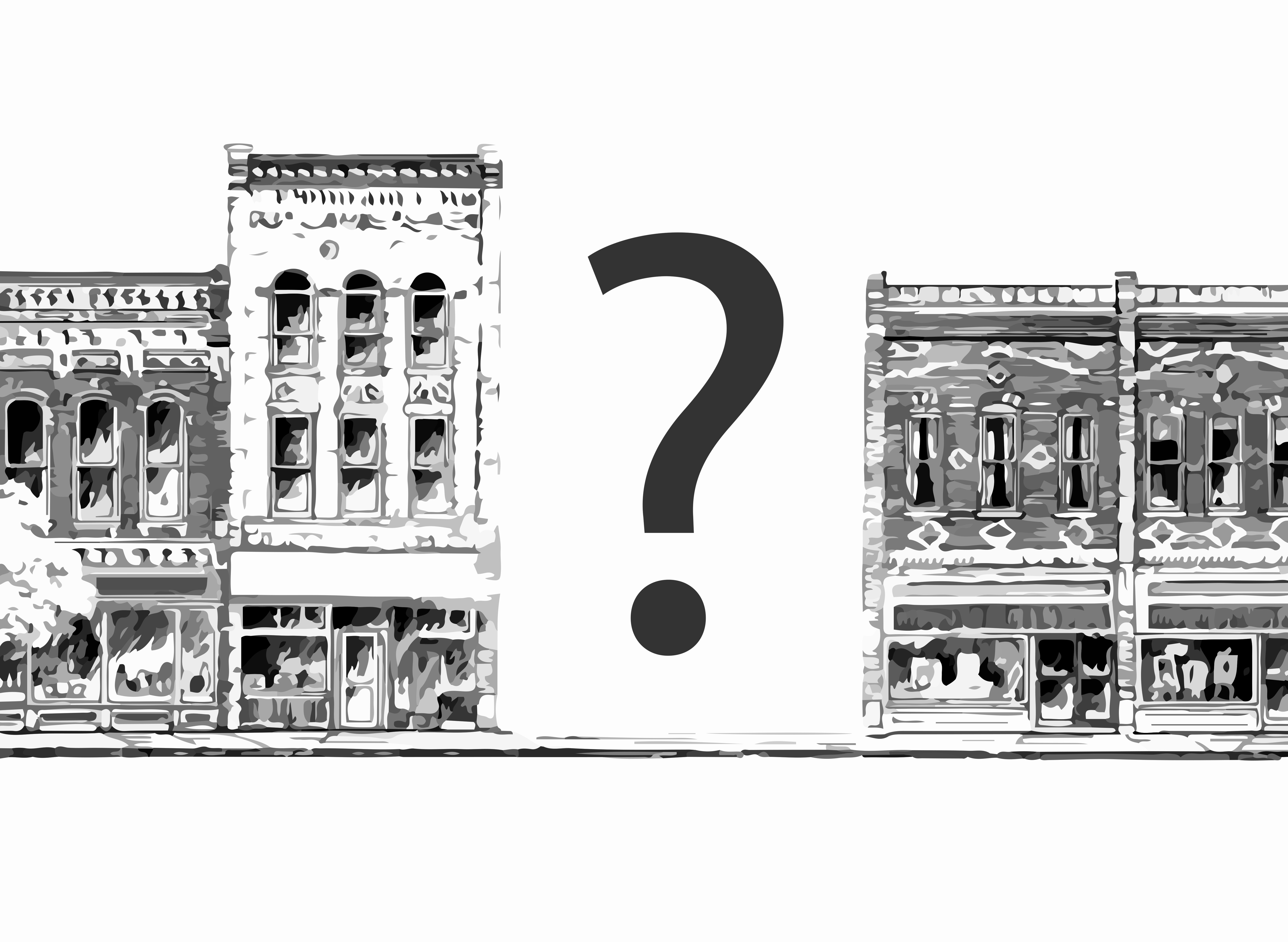 What Do We Need in Downtown Corning?