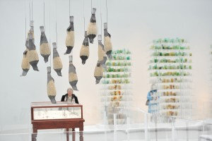 Corning Museum of Glass Contemporary Art + Design - New Wing