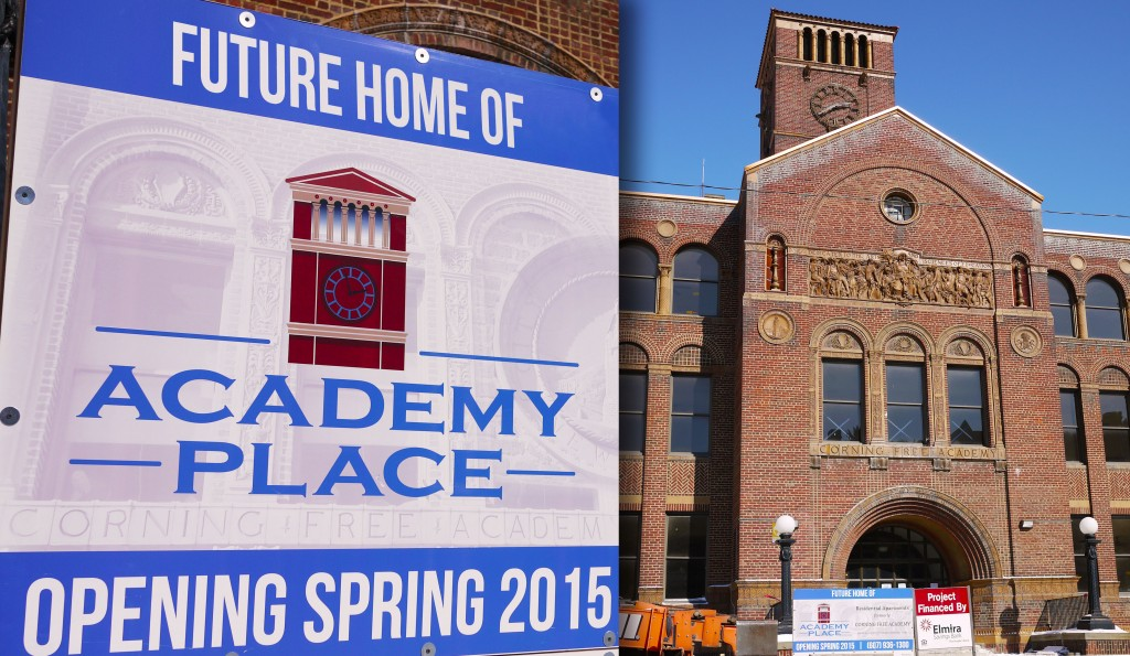 Why Everyone in Corning Should Care About Academy Place ...