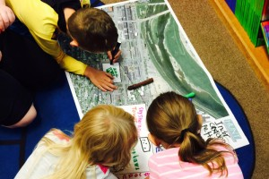 Urban Planning Ideas from Kids in Corning, NY