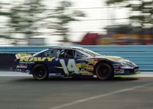 NASCAR at Watkins Glen International