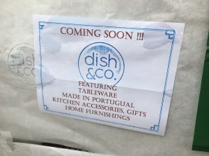Dish & Co. in Corning, NY