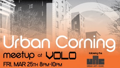 Urban Corning Meetup - VOLO