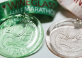 Wineglass marathon facebook page