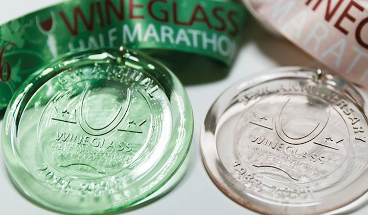 The Can't-Miss Events of Wineglass Marathon Weekend