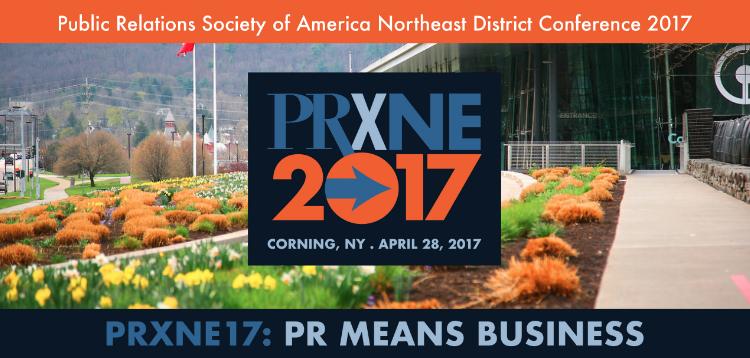PRxNE17: PR Means Business