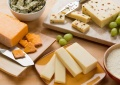 Cheese Tasting at Cugini Cafe