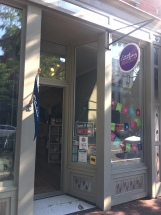 Feminist Book Store - Card Carrying Books & Gifts in Corning